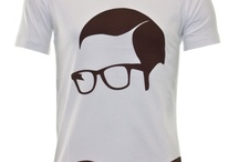 T-shirt / by Cristiano Guedes Hilsendeger