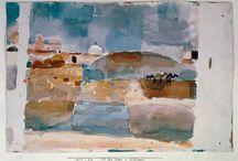 Klee, all'origine