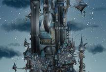 Fantasy-bilder