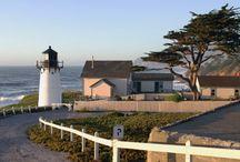Half Moon Bay, CA / Sunday  - SF