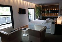 hôtel b design & spa les Baux de Provence