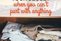 Easy Ways to Declutter