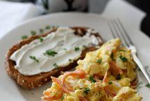 Breakfast / by Madonna James