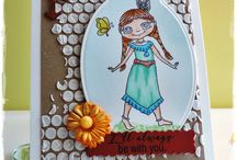 My projects - Latina Crafter