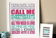 Valentine's Day ❤️