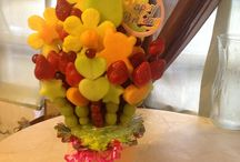 Our Fruit Baskets / Our occasion fruit baskets