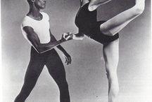 Dance Dance Dance / by . x