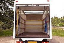 Man with Van, clearance, removals
