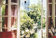 I would like French Doors in my Life