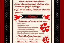 San Valentins