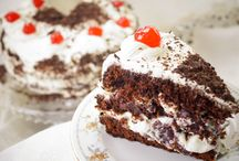 Cake Recipes / Cakey cakes to make - Simple yet Delicious
