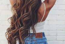 hair goalss