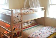 Kinderkamers ikea