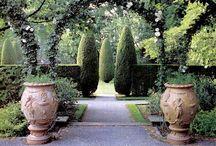 Garden Kert