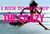 running tip / running tip