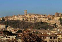 Colle Val d'Elsa / Luoghi storici e cultura