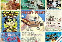Books for Tinkerers