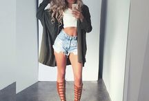 Women summer style