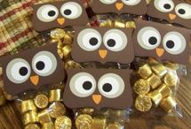 strictly owls