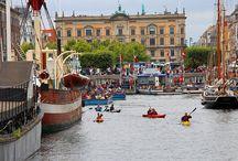 ♡ Denmark ~ Copenhagen