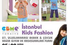 Larice Kids / Çocuk pijaması
