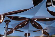 Interior Shade Sails
