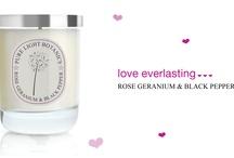 Valentines: love everlasting...
