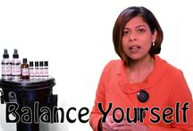 Videos of Wellness Products