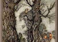 Favorite 19th Century Illustrators and Artists / Favorite 19th century illustrators and artists.