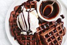 Divine Desserts / Dessert lust!