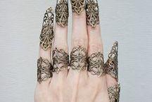 Nails High Level
