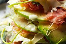 Mille-feuille aux pommes / Des #recettes de #millefeuilles aux pommes pour émerveiller vos invités.
