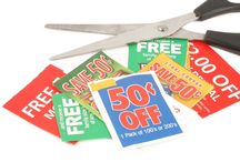 coupons for beginners / by Brooke Lynde