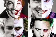 Joker All The Time