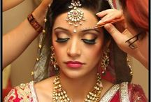 Complete Indian Bridal Essentials / For all soon-to-be #Indian #Brides, here are the essentials that you should try to look special on your #wedding day.