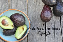 Whole Food Plant-Based Eating