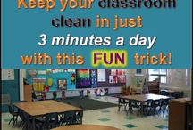 Classroom Management / Education