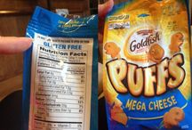 Popular Gluten free finds! / New, tasty and economical gluten free finds!