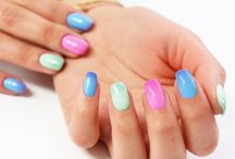 Thermo Nails Inspirations/ Thermo Gel/ Thermo Nail Polish/ Lakiery Hybrydowe Thermo Color NeoNail