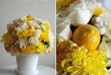 Wedding - Bodas de Flores e Frutas