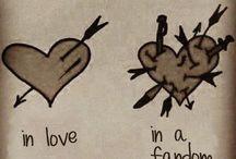 Love / I love you guyz