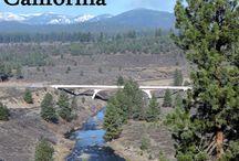California Travel