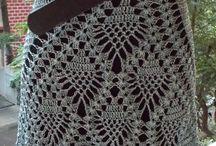 Crochet, Clothing