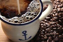 TOMANDO CAFÉ / Imágenes y citas de este acto tan social / by Kely Kely