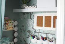 Guest Room Office / by Brittany Grantham