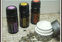 Medicine Mommy with Essential Oils / by Camille Hereth