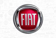 Fiat Advertising / Grafic and audiovisual Fiat advertising - Publicidad gráfica y audiovisual de Fiat