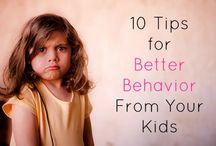 kids behaviour