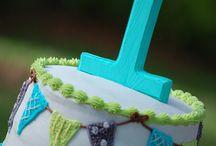 Smash the Cake / by Loreta Labarca