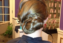Knick Stylist: Shelby Dorn / Work done by Knick Salon & Spa stylist, Shelby Dorn. Call to make an appointment!